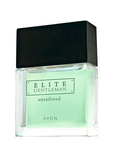 Avon Elite Gentleman Untailored 30 Ml Edt Renksiz